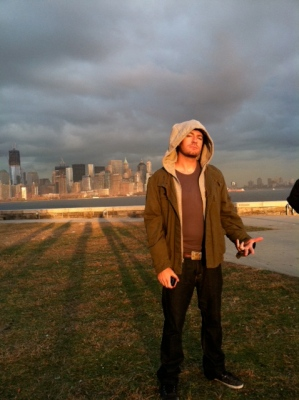 NYC rap pic