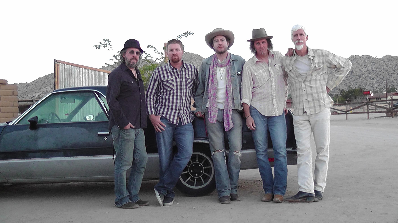 Lobos Rider J Tree 2013