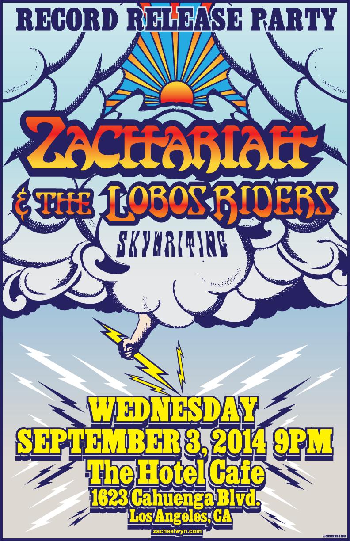 Z-Poster