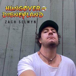 Hungover at Dland