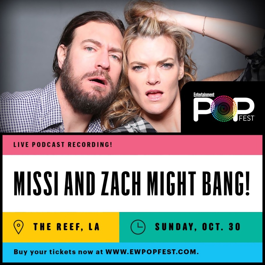 Alley Boy Responds To G4 Boyz missi pyle and zach to host live podcast for entertainment