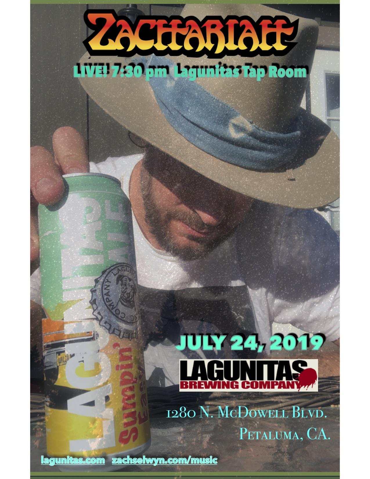 Lagunitas Poster jpg